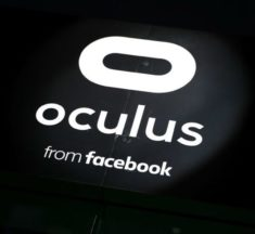 Oculus Co-Founder Resigns