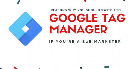 5 Reasons Why You Should Switch to Google Tag Manager
