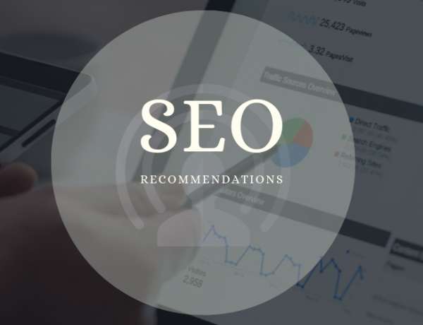 5 SEO Recommendations That Matter the Most!